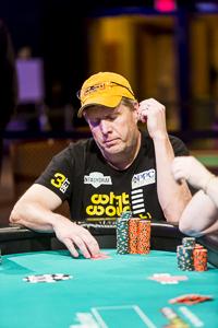 Mark Kroon profile image