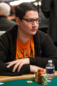 Mark Mazza profile image