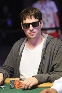 Mark Newhouse profile image