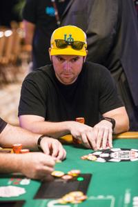Mark Scacewater profile image