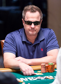 Mark Sleet profile image