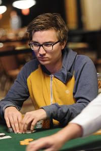 Markus Garberg profile image
