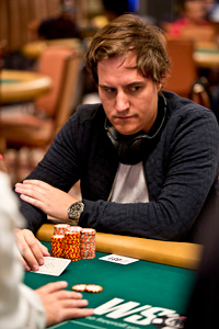 Martin Lesjoe profile image