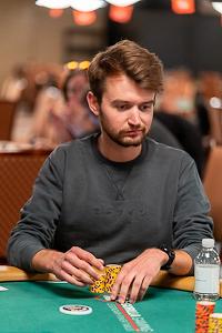 Marton Czuczor profile image