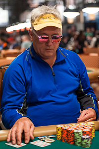 Marty Gorenc profile image