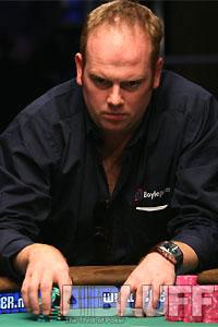 Marty Smyth profile image