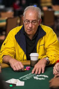 Marvin Rosen profile image