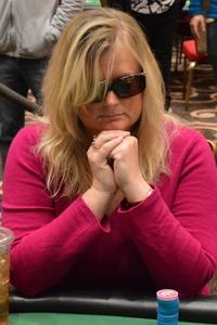 Mary Anne Madruga profile image