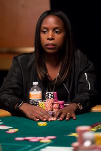Mesha James profile image