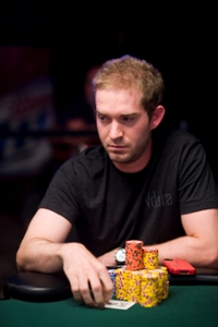 Mathew Moore profile image