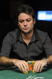 Matias Ruzzi profile image