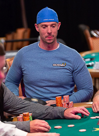 Matt Berkey profile image