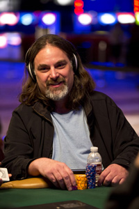 Matt Lefkowitz profile image