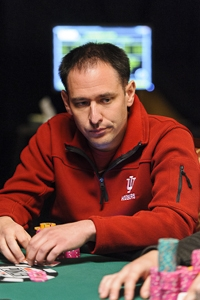 Matt Sterling profile image