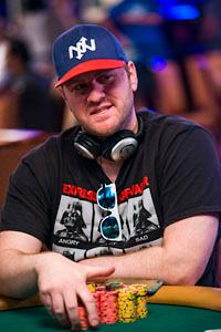 Matt Vengrin profile image