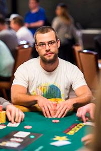 Matt Woodward profile image