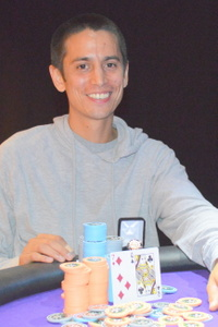 Matthew Batoon profile image