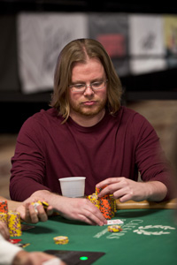 Matthew Colvin profile image