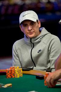 Matthew Gonzales profile image
