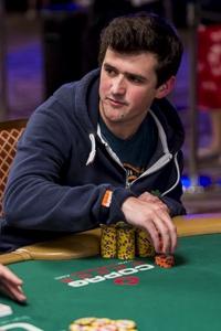 Matthew Moss profile image