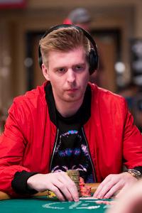 Matthijs Aerts profile image