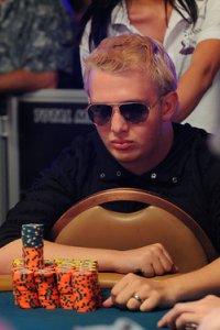 Max Heinzelmann profile image