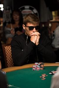 Max Altergott profile image