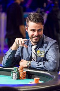 Max Steinberg profile image