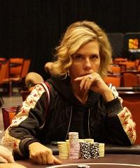 Megan Moore profile image