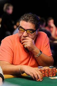 Mehrdad Yousefzadeh profile image