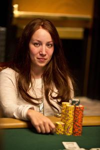 Melanie Weisner profile image