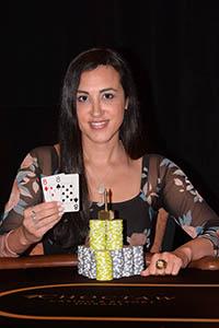Melisa Singh profile image