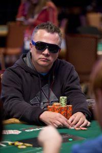 Michael Scarborough (OH) profile image
