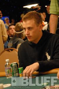 Michael Martin profile image