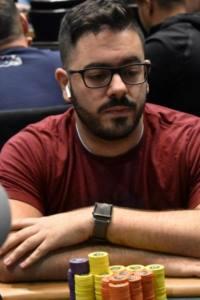 Michael Perrone profile image