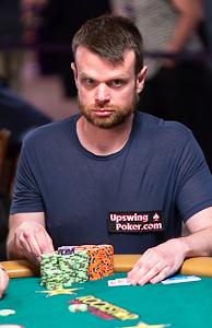 Michael Finstein profile image