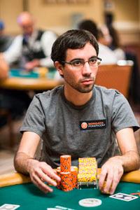 Michael Gagliano profile image