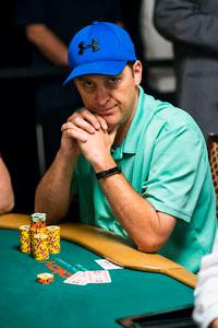 Michael Hauptman profile image