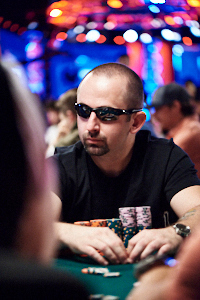 Michael Krasienko profile image