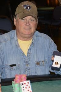 Michael Ledford profile image
