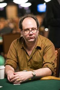 Michael Lehr profile image