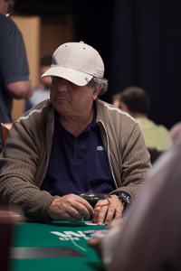 Michel Leibgorin profile image