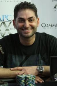 Michael Moed profile image