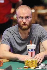 Michael Palo profile image