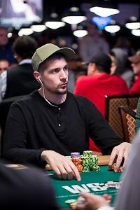 Michael Rocco profile image