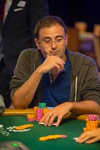 Michael Shklover profile image