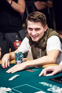 Michael Sklenicka profile image