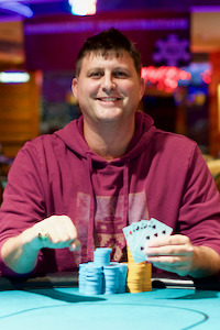 Michael Sneideman profile image