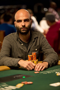 Michael Tabarelli profile image