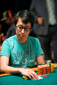 Michael Wang profile image